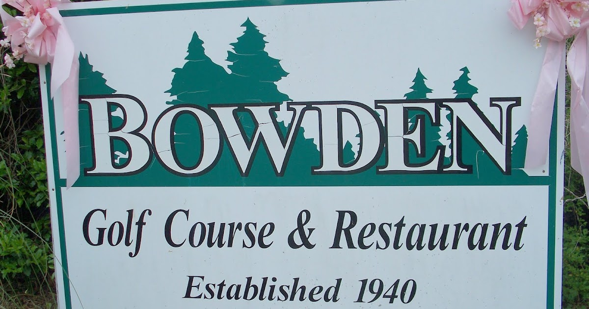 Bowden Fast Food