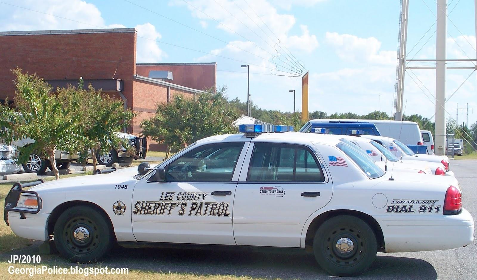 Alabama lee county salem - Lee County Georgia Sheriff Department Leesburg Georgia Lee County Sheriff Patrol Car Leesburg Jail