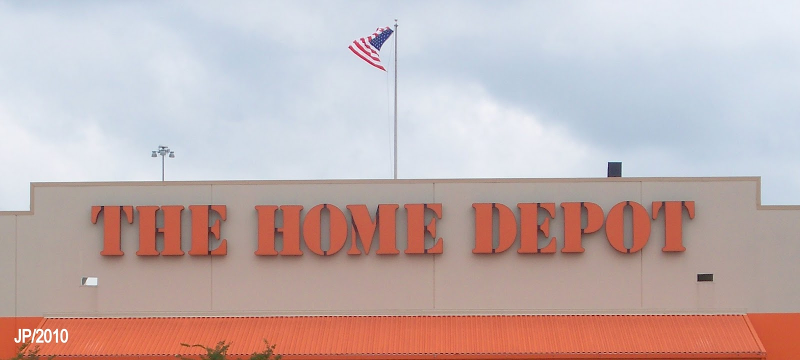 Lake city florida columbia restaurant attorney bank hotel for Shop home depot