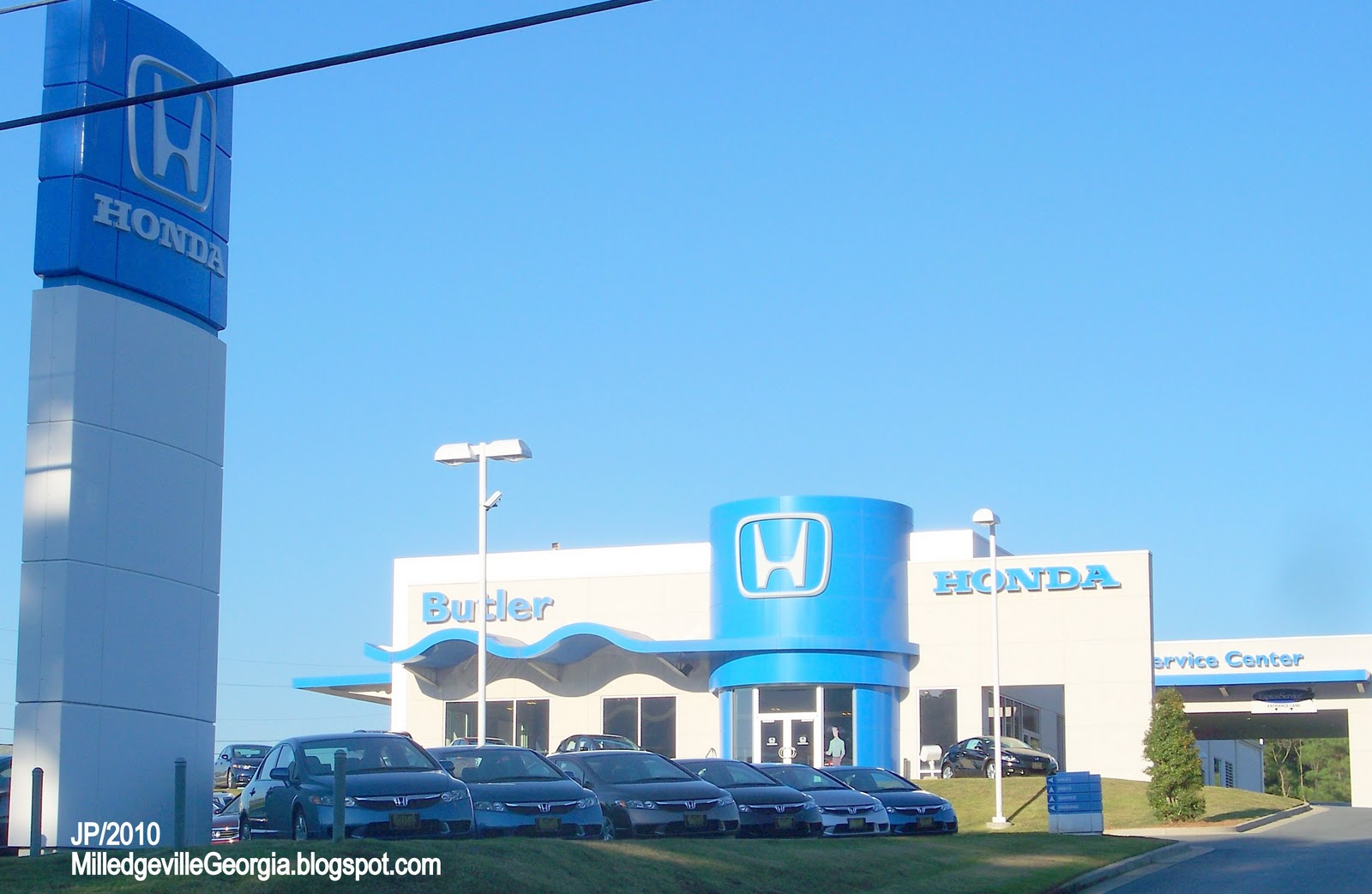 Honda car dealership for Honda dealer columbia mo