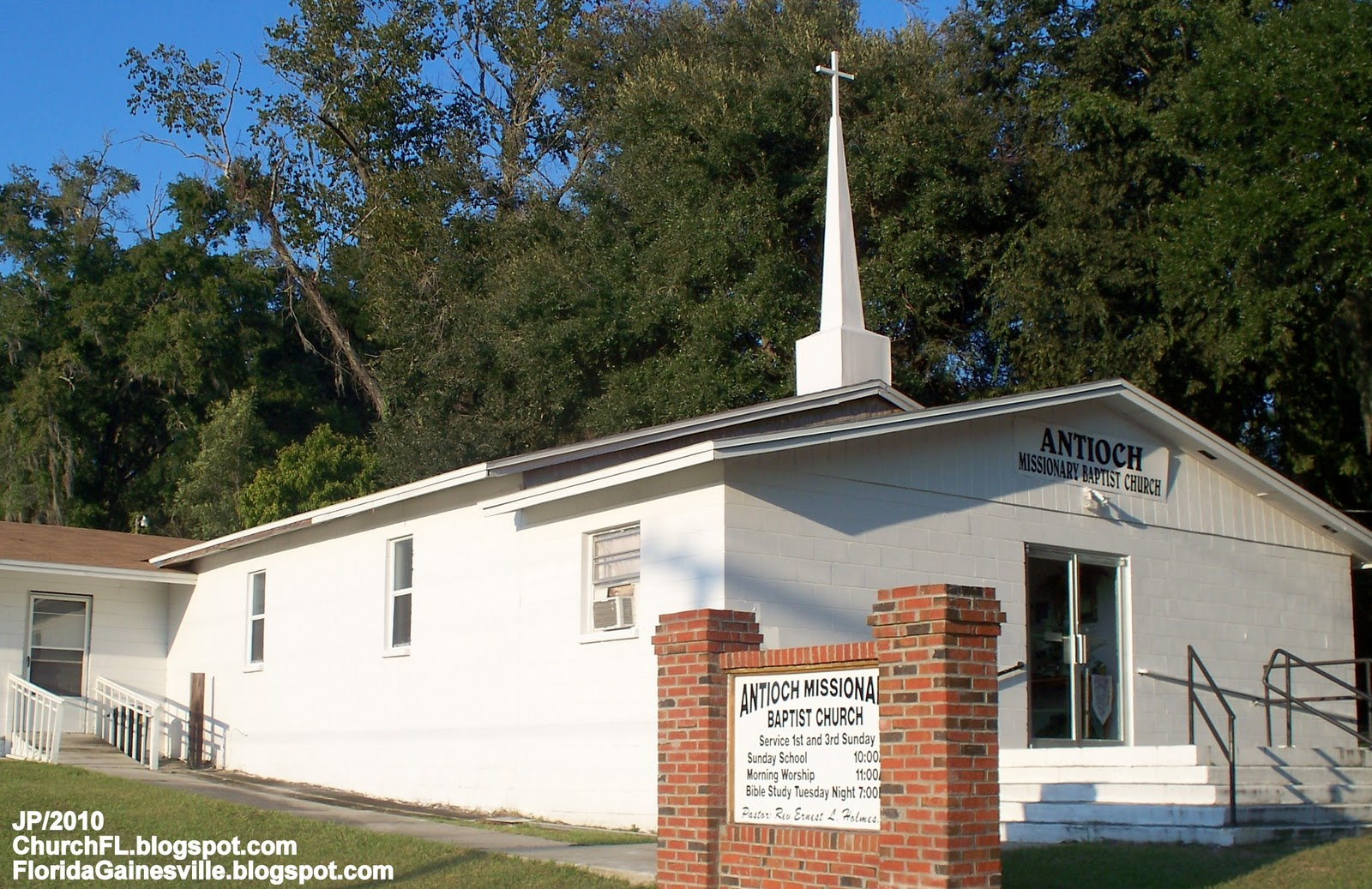 Antioch Baptist Church Miami Gardens Fast Garden Ftempo