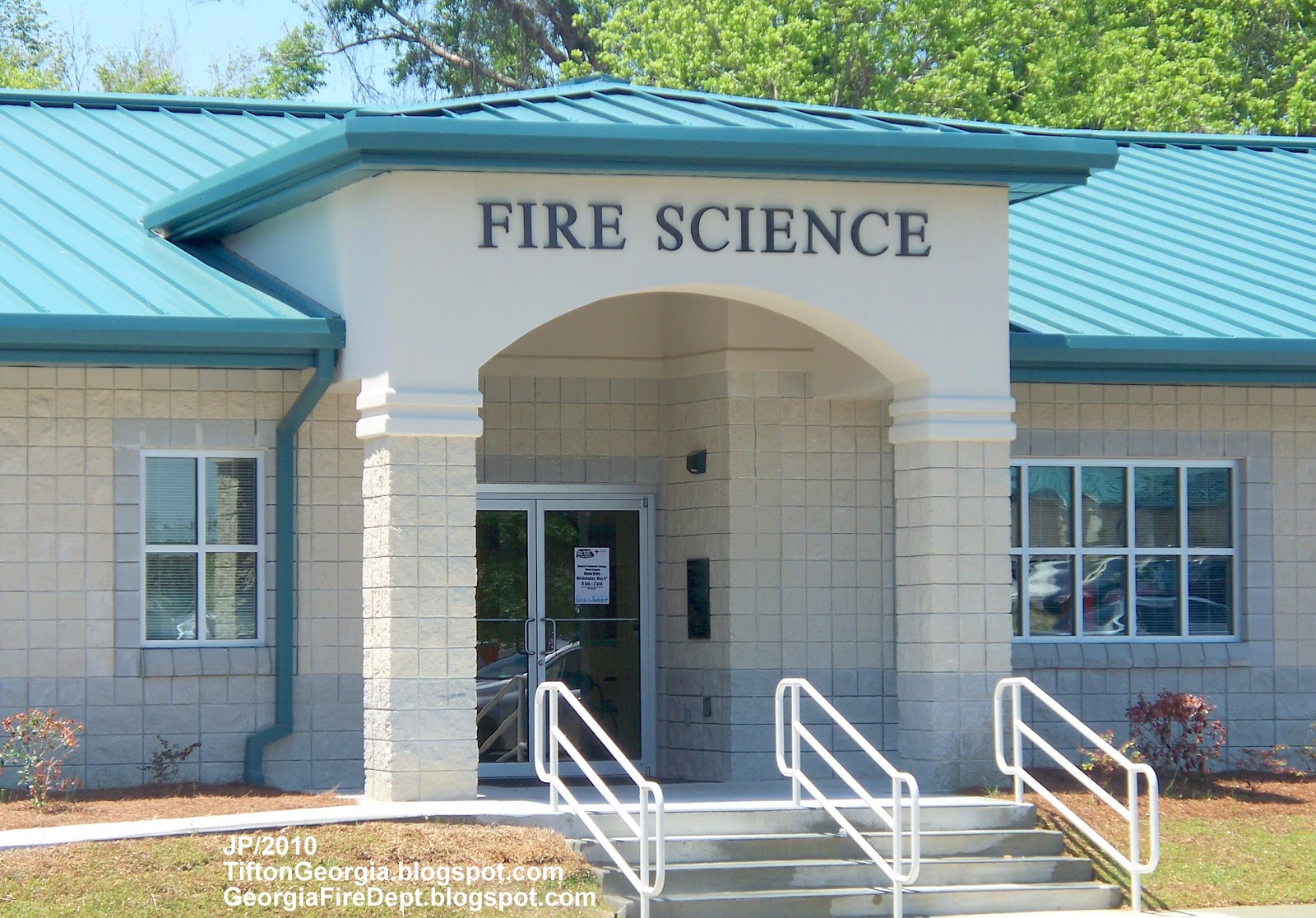 Fire Science all the school subjects