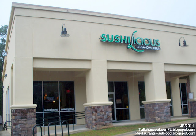 Asian restaurants in tallahassee fl