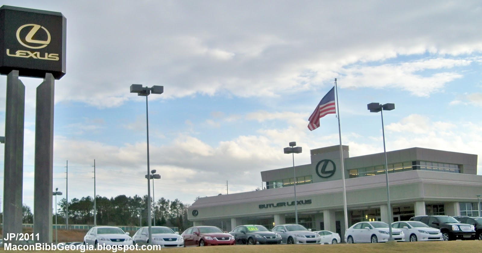 Riverside Ford Macon Ga >> Ford georgia macon riverside