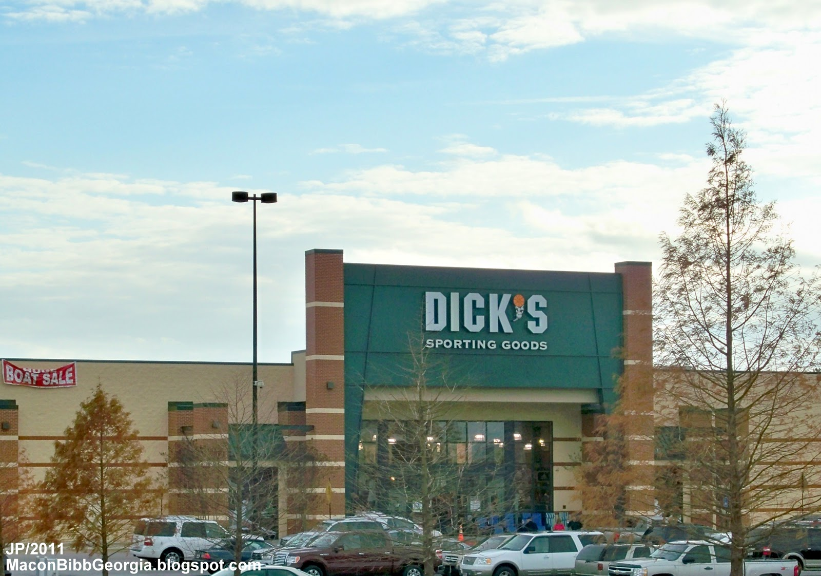 Dicks columbus ga
