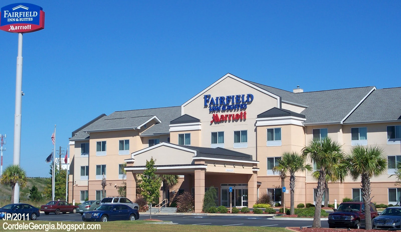 More Photos From Fairfield Inn And Suites