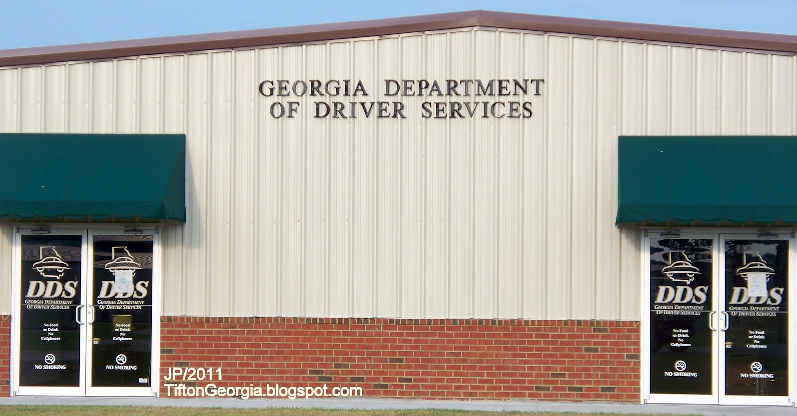 where to get drivers license in athens ga