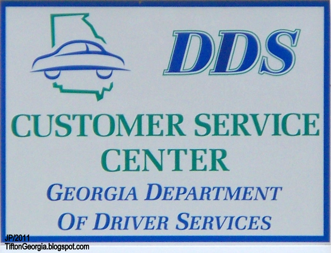 Department Of Driver Services Athens Ga