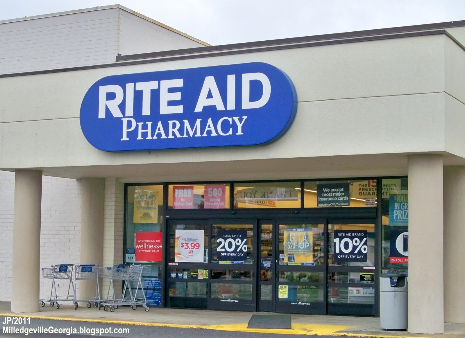 drug detox rite aid