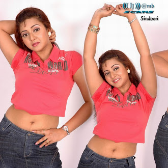 Tamil Actress Sindoori Hot Navel Show Gallery stills images