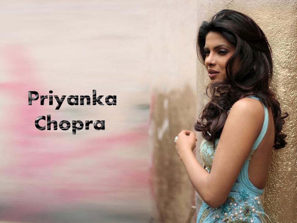 Priyanka Chopra Navel Kiss