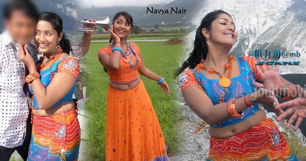Hot VIDEOS: Navya Nair Very Hot Very Rare images