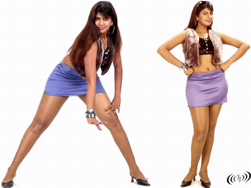 Swarnamalya nude sex video