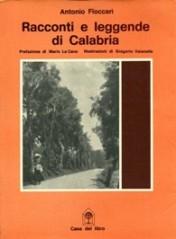 Racconti e leggende di Calabria