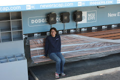 The Dodger Dugout