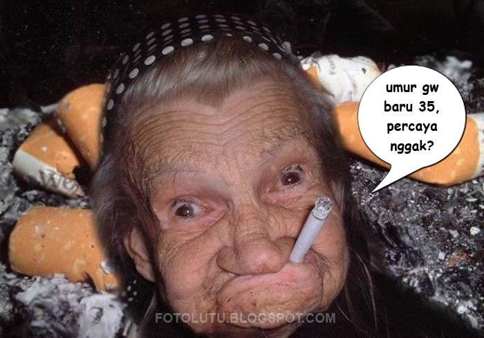 Akibat Merokok Lebih Dari 20 Bungkus Sehari