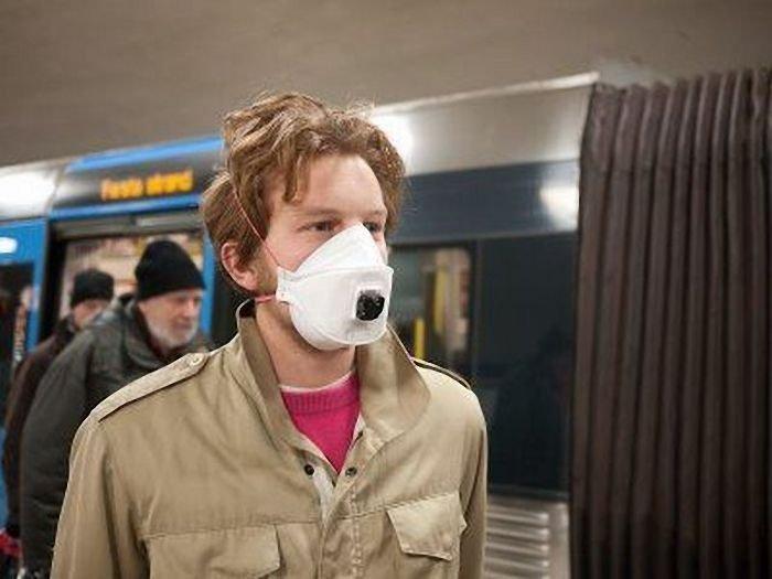 Masker Penyerap Virus Dan Putuskan Kapan Anda Menderita Sakit