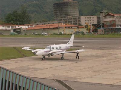 linea aerea brasilenas: