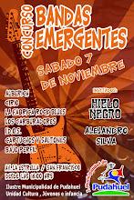 """AUDIO DE """"LOS CARBURADORES"""" CONCURSO DE BANDAS"""