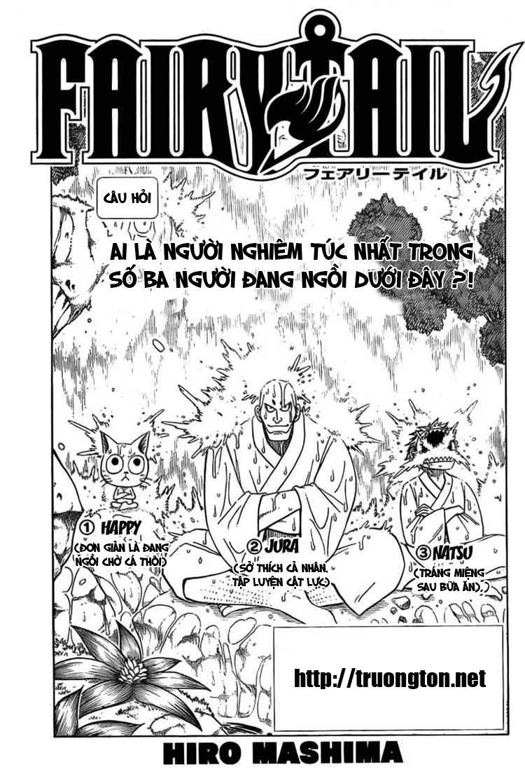Fairy Tail chap 151 page 1 - IZTruyenTranh.com