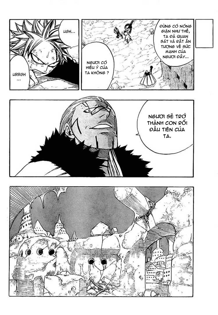 Fairy Tail chap 151 page 8 - IZTruyenTranh.com