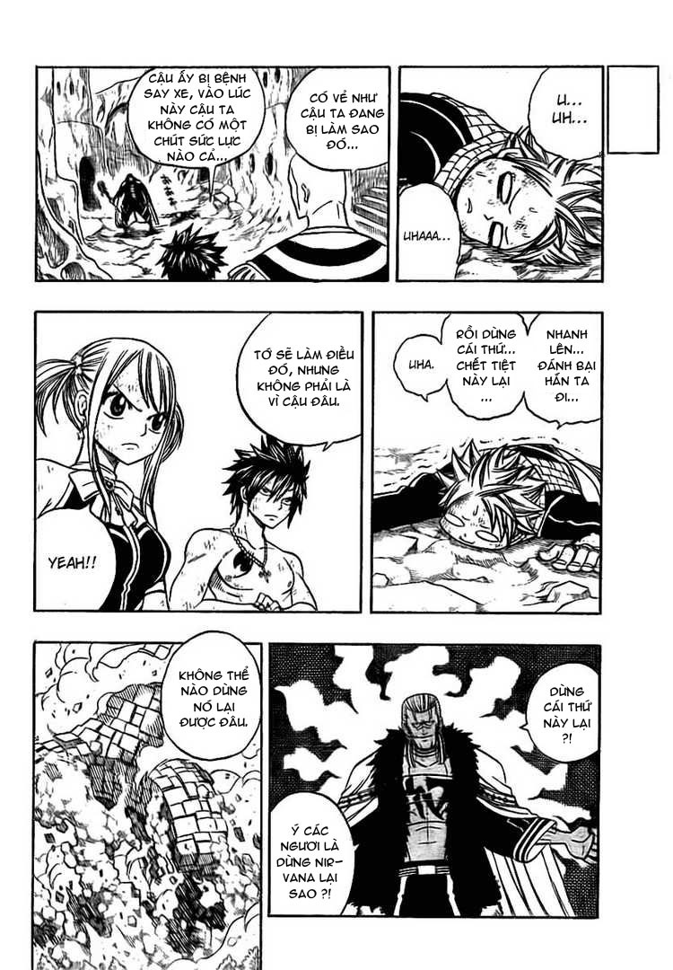 Fairy Tail chap 151 page 14 - IZTruyenTranh.com
