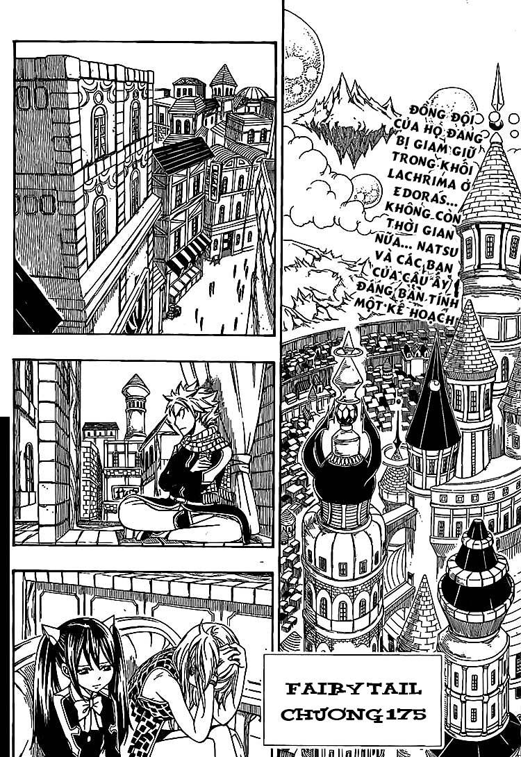 Fairy Tail chap 175 page 2 - IZTruyenTranh.com