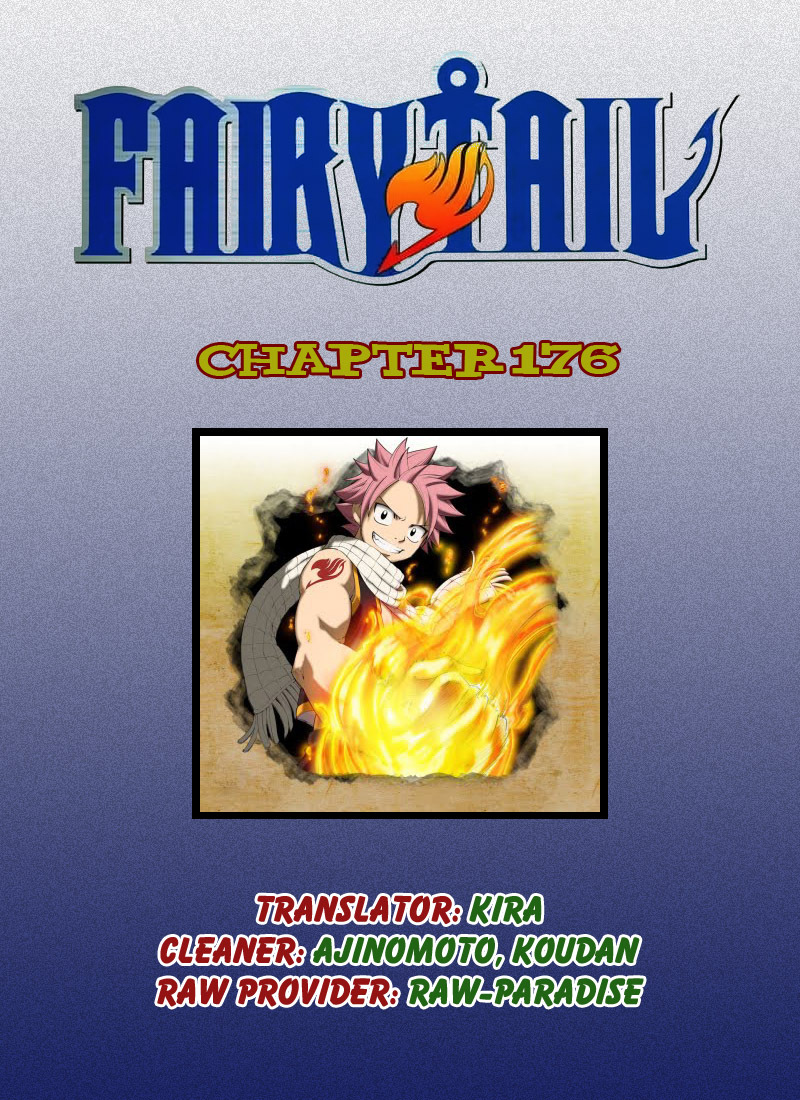 Fairy Tail chap 176 page 21 - IZTruyenTranh.com