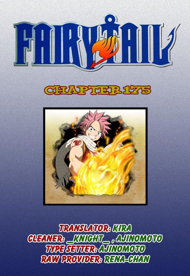 Fairy Tail chap 175 page 20 - IZTruyenTranh.com