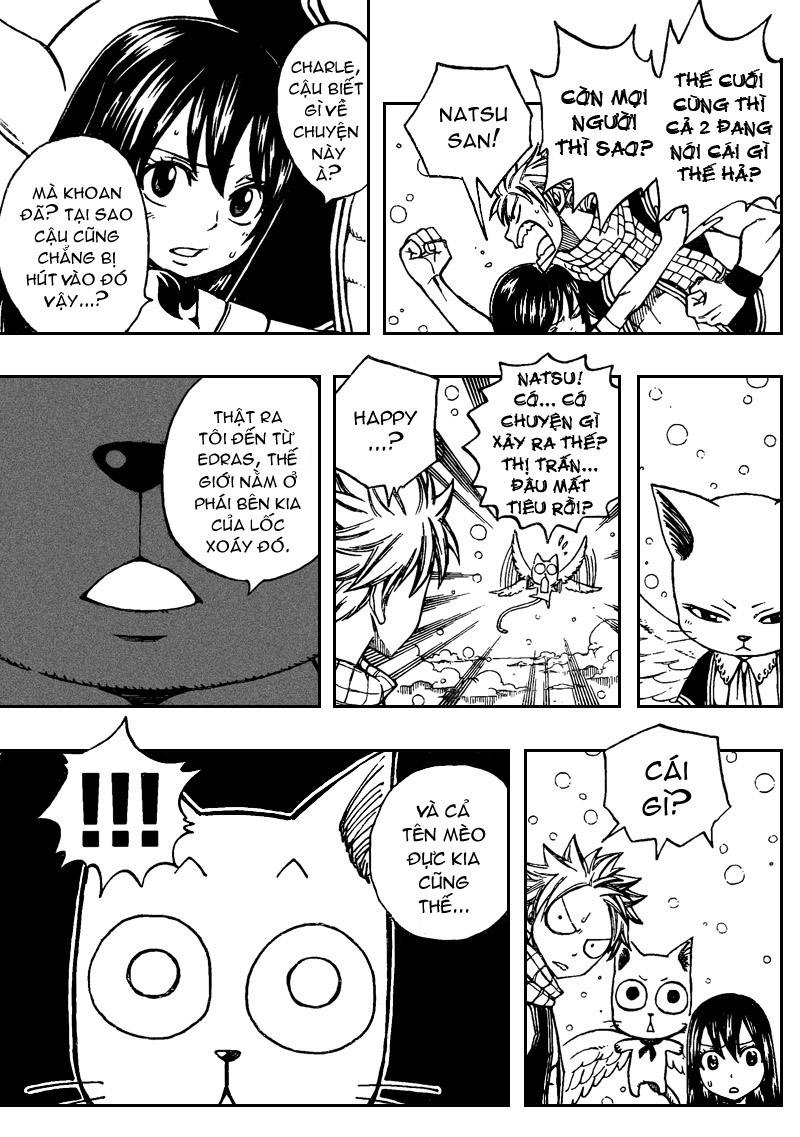 Fairy Tail chap 168 page 21 - IZTruyenTranh.com