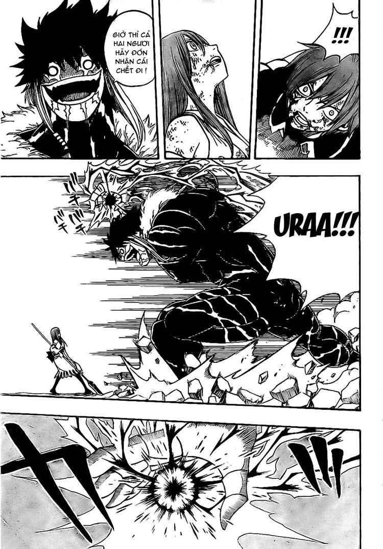 Fairy Tail chap 155 page 13 - IZTruyenTranh.com