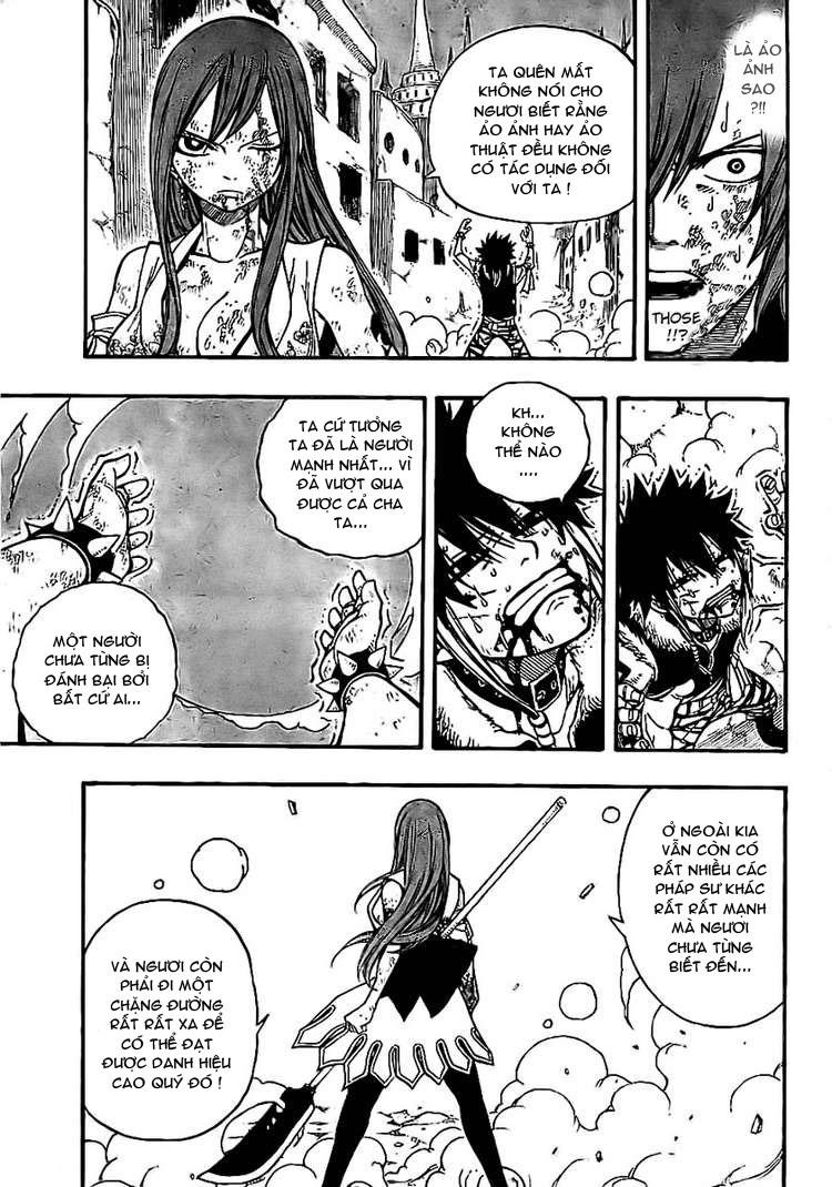 Fairy Tail chap 155 page 18 - IZTruyenTranh.com