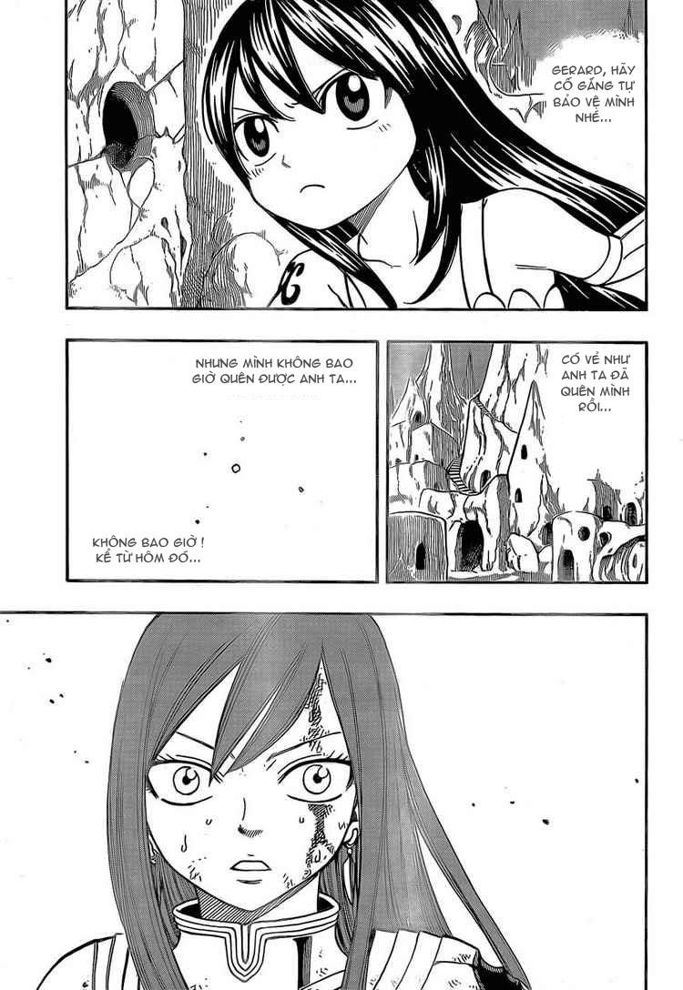 Fairy Tail chap 153 page 19 - IZTruyenTranh.com