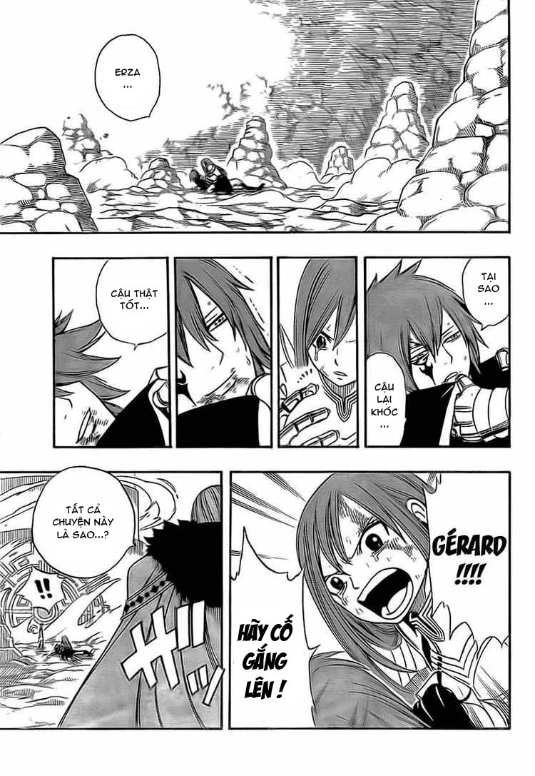 Fairy Tail chap 147 page 5 - IZTruyenTranh.com