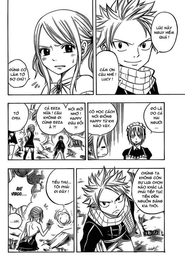 Fairy Tail chap 146 page 10 - IZTruyenTranh.com
