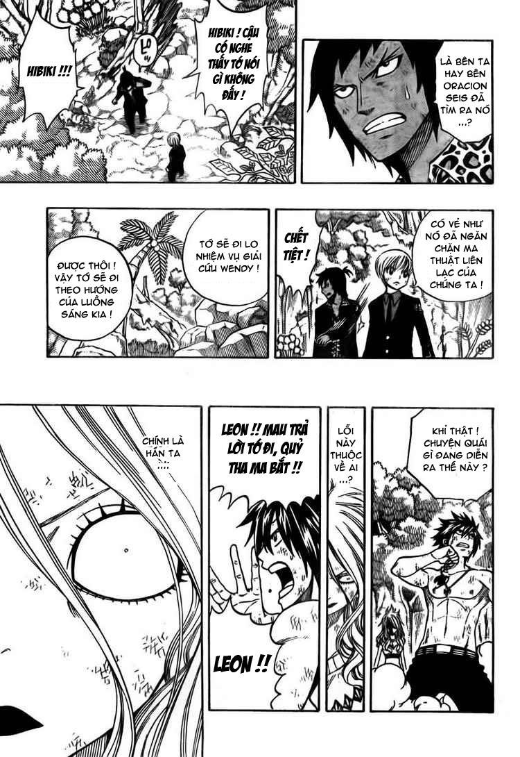 Fairy Tail chap 142 page 3 - IZTruyenTranh.com