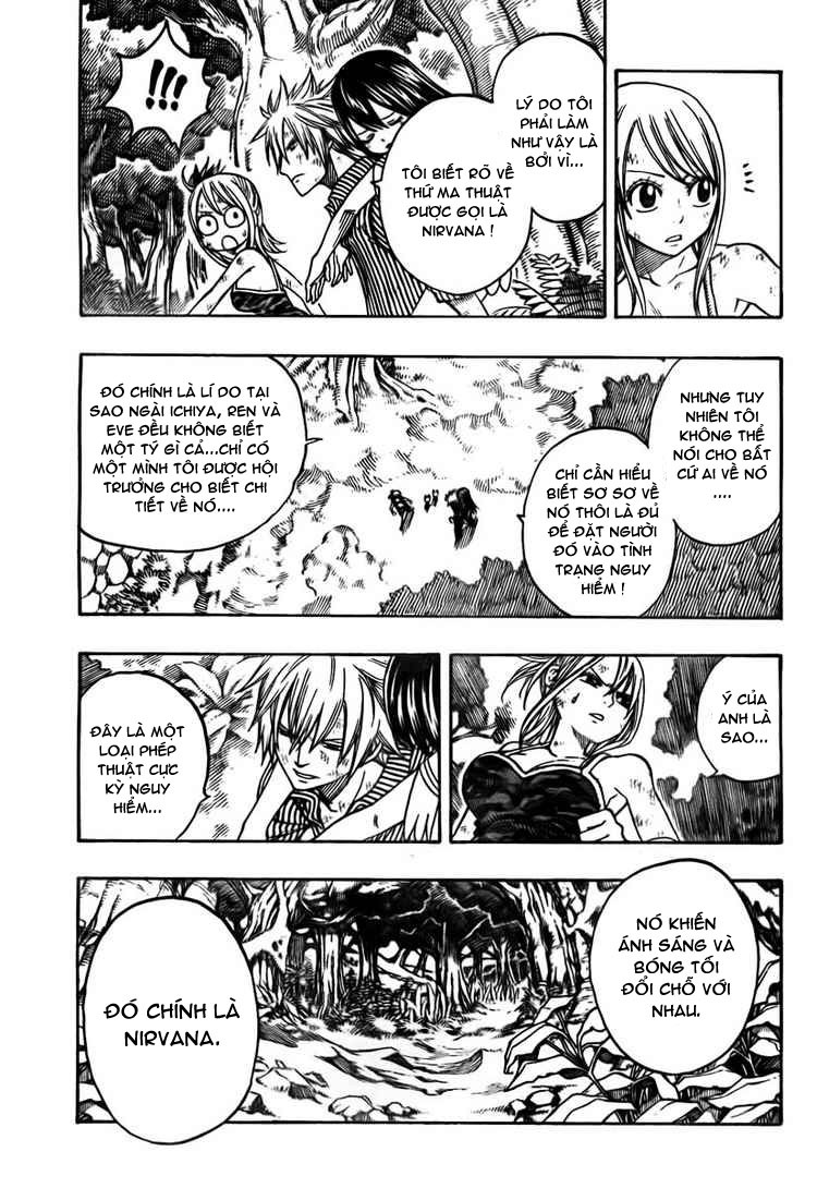 Fairy Tail chap 142 page 11 - IZTruyenTranh.com