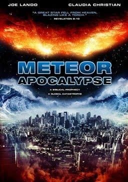Meteor Apocalypse + Legenda
