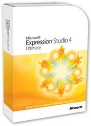 Download Microsoft Expression Studio 4