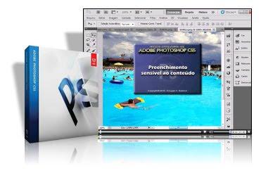 Curso de Photoshop CS5 Vídeo Aulas (2010) Photoshop CS5