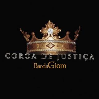 Banda Giom - Coroa de Justiça (2010) COROA  7E1