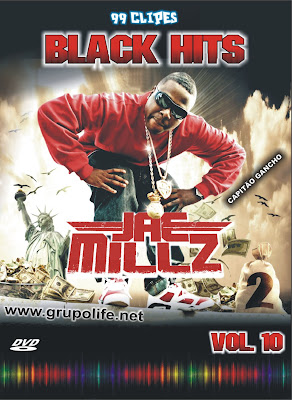 99+Clipes+ +Black+Hits+Vol Download DVD 99 Clipes – Black Hits Vol. 10