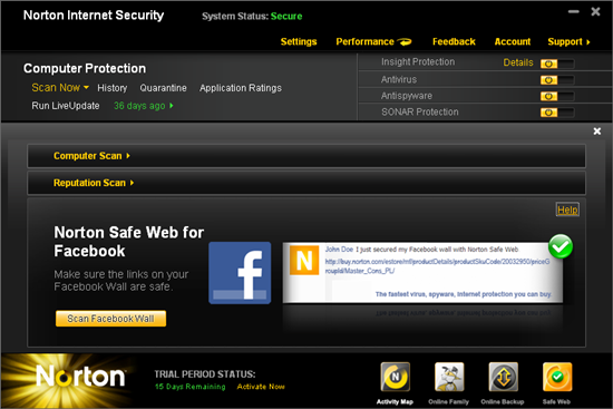 norton internet security 2011 full crack 88 years free. Black Bedroom Furniture Sets. Home Design Ideas