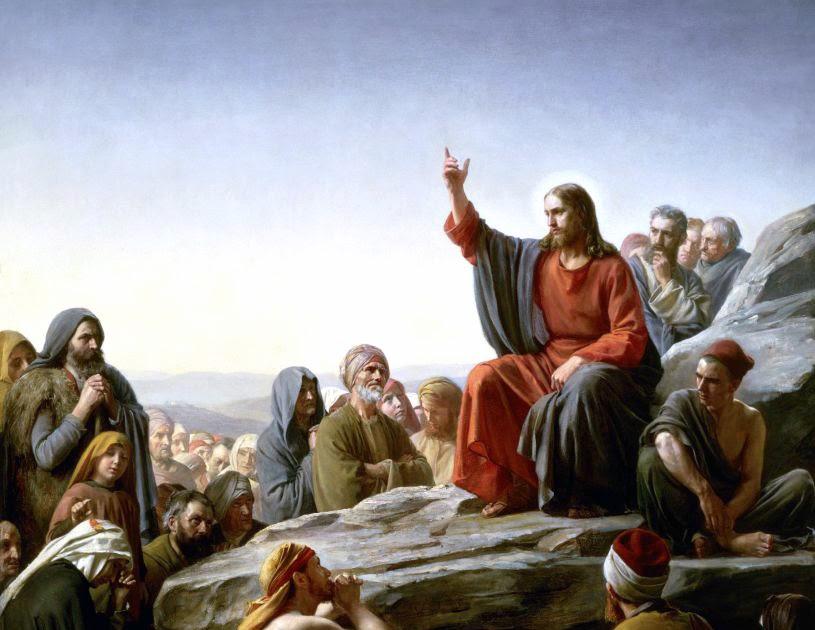El Sermón del Monte - Doctrina Mormona - 4mormon