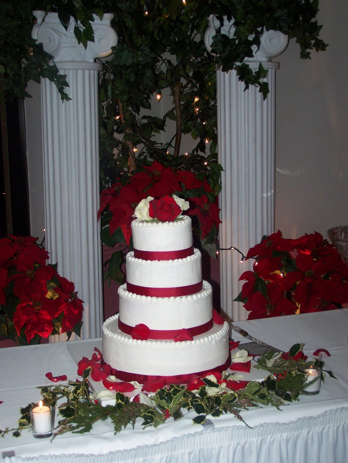 The Business Of Weddings How To Cut A Wedding Cake - Weddings Cake Pictures