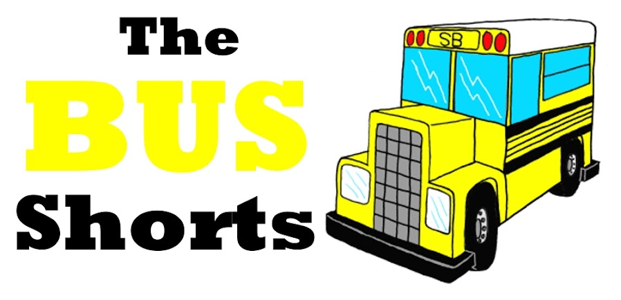 The Bus Shorts