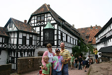 Luther's Wartburg Castle