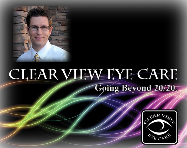 Clear View Eye Care : Shaune Wallace O.D.