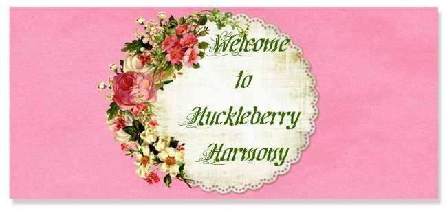 Huckleberry Harmony