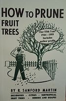 How to Prune Fruit Trees